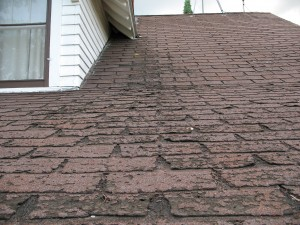 Roof Repair & Roof Damage