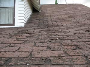 Roof Repair & Roof Damage